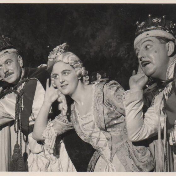 1958 - Iolanthe